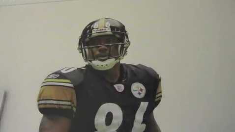 Thumbnail for entry How to be a Steelers Fan