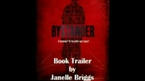 Thumbnail for entry BYSTANDER, by Jame Preller