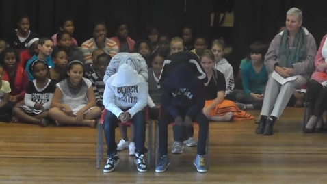 Thumbnail for entry Children's Day Rap