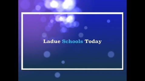Thumbnail for entry Ladue Schools Today - October 2012