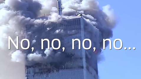Thumbnail for entry 9/11: As Events Unfold