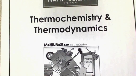 Thumbnail for entry Thermo Prep Session