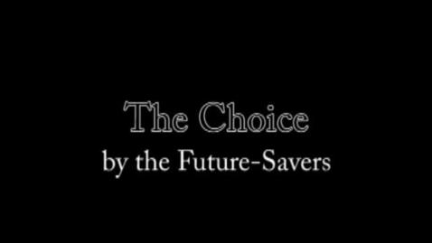 Thumbnail for entry Thembeka's Choice