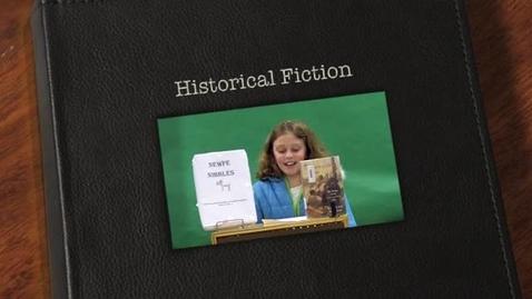 Thumbnail for entry Sami's Historical Fiction