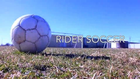 Thumbnail for entry Soccer Season