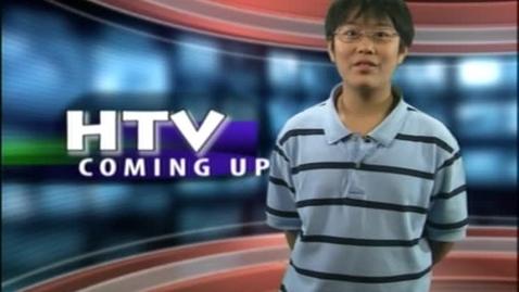 Thumbnail for entry HTV News 5.30.2012