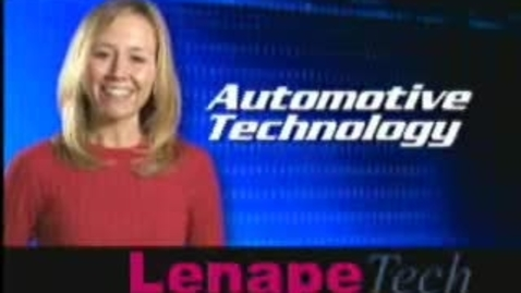 Thumbnail for entry Automotive Technology