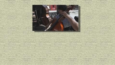 Thumbnail for entry Visual & Performing Arts_Santa Ana H.S.