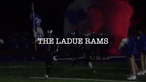 Thumbnail for entry Ladue vs Fox Football Game