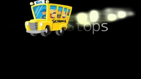 Thumbnail for entry Bus Stops & Lamb Chops