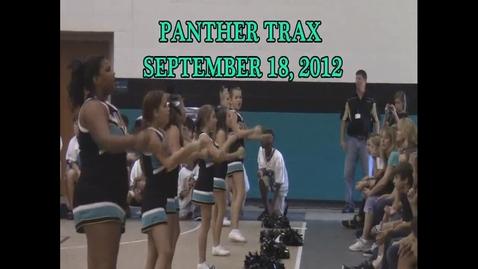 Thumbnail for entry September 18, 2012