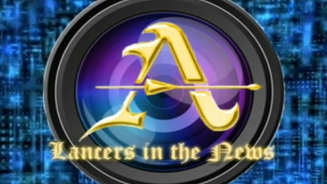 Thumbnail for entry Lancers in the News April 30, 2012