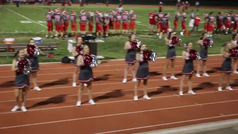 Thumbnail for entry BHS Cheer