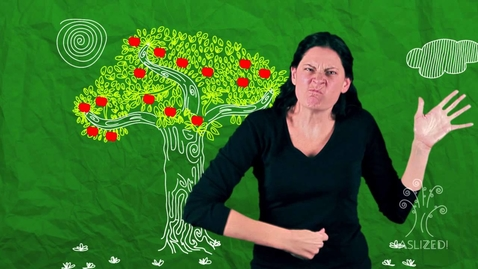 Thumbnail for entry The Giving Tree in American Sign Language