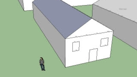 Thumbnail for entry Timothy Siu's Roof Styles
