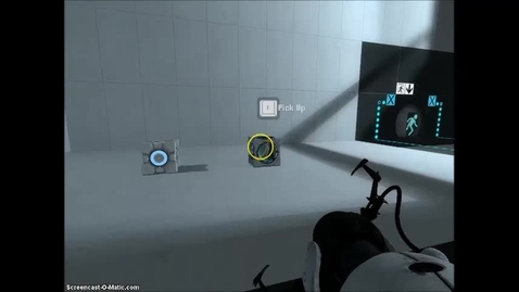 Thumbnail for entry Portal 1