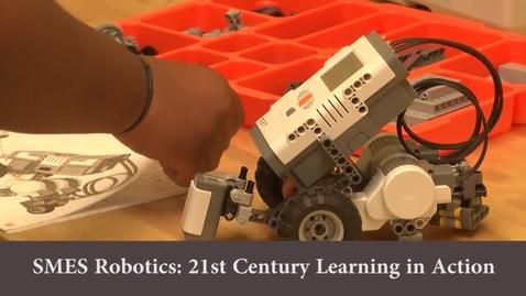 Thumbnail for entry SMES Robotics