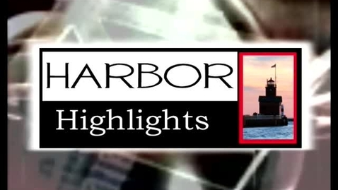 Thumbnail for entry Harbor Highlights Feb. 22