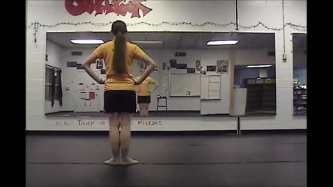 Thumbnail for entry Ballet EOC combo