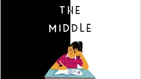 Thumbnail for entry My Year in the Middle, Ch. 21-24.mp4