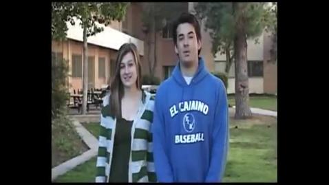 Thumbnail for entry El Camino Reality - Season 1 Episode 04
