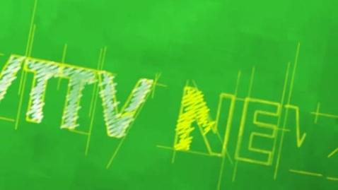 Thumbnail for entry VTTV Newscast 11/7/11