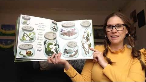 Thumbnail for entry Bug Zoo by Lisa Wheeler