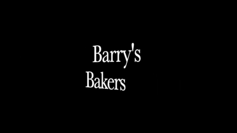 Thumbnail for entry Southwest Ms Barry's Bakers and South~West Staff Video