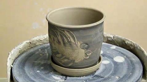 Thumbnail for entry Flower Pot