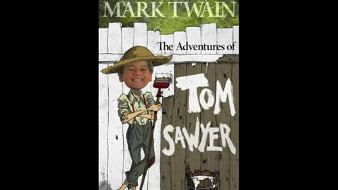 Thumbnail for entry Shmoop Sidebar: The Adventures of Tom Sawyer