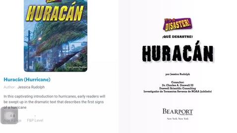 Thumbnail for entry Lectura - Huracanes -martes 10-27-20