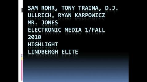 Thumbnail for entry Sam/Tony/D.J./Ryan