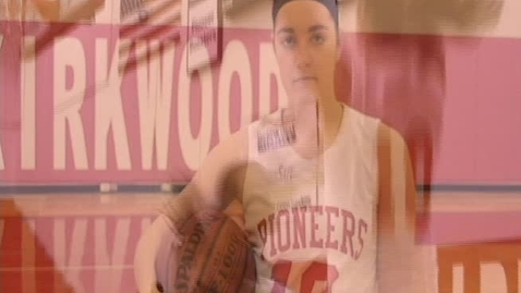 Thumbnail for entry Girls Basketball Promo