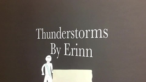 Thumbnail for entry Thunderstorms