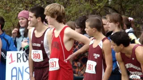 Thumbnail for entry NH Meet of Champs - Moultonborough