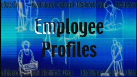 Thumbnail for entry Employee Profile: Johnnie Mae Rich