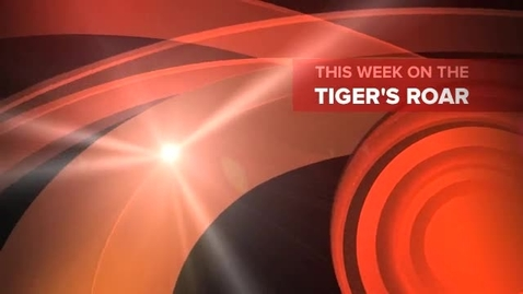 Thumbnail for entry Preview 3 The Tiger's Roar
