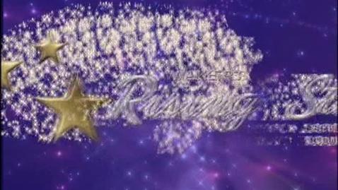 Thumbnail for entry 2010 Walker's Rising Stars Naomi Houston