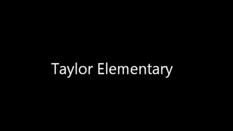 Thumbnail for entry 2013 Taylor Elementary Art Fair