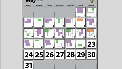 Thumbnail for entry Number Corner May 26 Third Grade