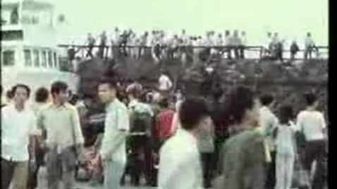 Thumbnail for entry Evacuation of Saigon