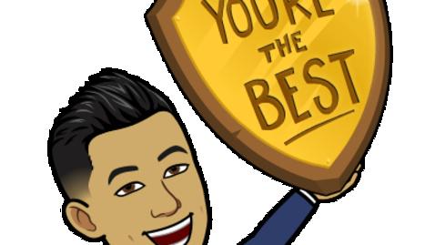 Thumbnail for entry Principal Loi's Message to Students: May 11, 2020