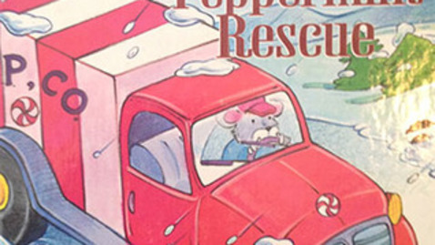 Thumbnail for entry Santa's Peppermint Rescue - Mrs. Brannon