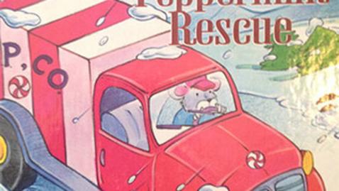 Thumbnail for entry Santa's Peppermint Rescue - Mrs. Brannon