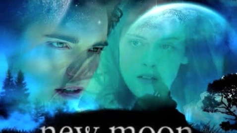 Thumbnail for entry New Moon