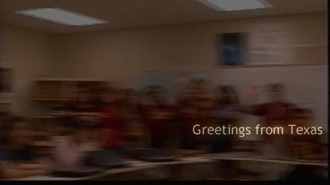 Thumbnail for entry GVC Greeting to Ecuador & Paraguay