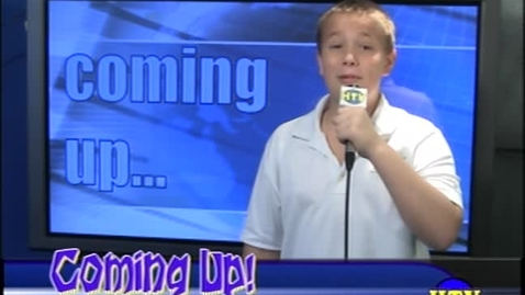 Thumbnail for entry HTV News 12.8.2011