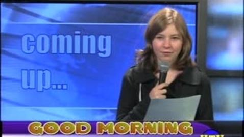 Thumbnail for entry HTV News 01.20.11