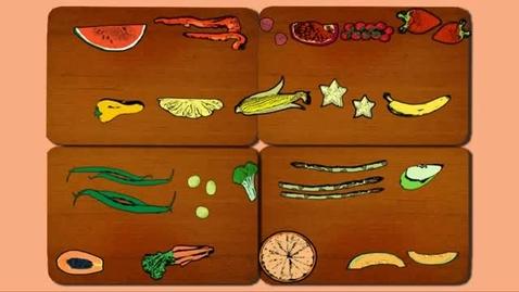 Thumbnail for entry USDA Fresh Fruit and Vegetable Program