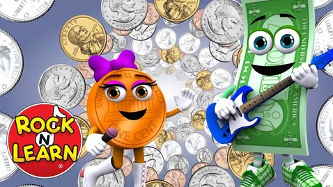 Thumbnail for entry Equivalent Coin Combinations & Counting Money